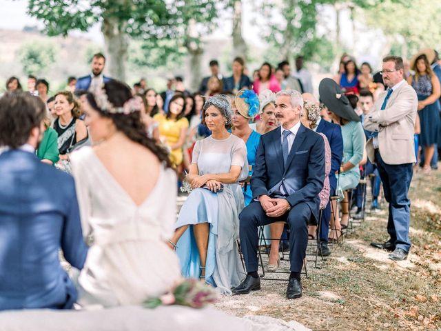 La boda de Gerardo y Leyre en Pamplona, Navarra 57