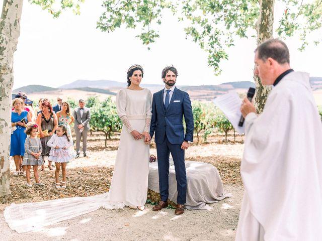 La boda de Gerardo y Leyre en Pamplona, Navarra 58
