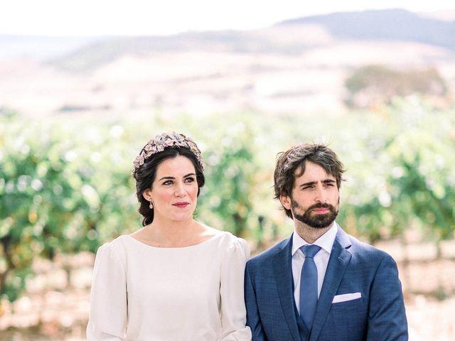 La boda de Gerardo y Leyre en Pamplona, Navarra 59