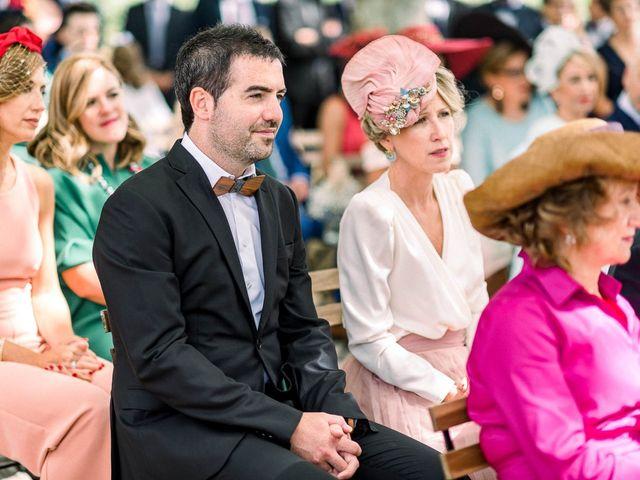 La boda de Gerardo y Leyre en Pamplona, Navarra 61