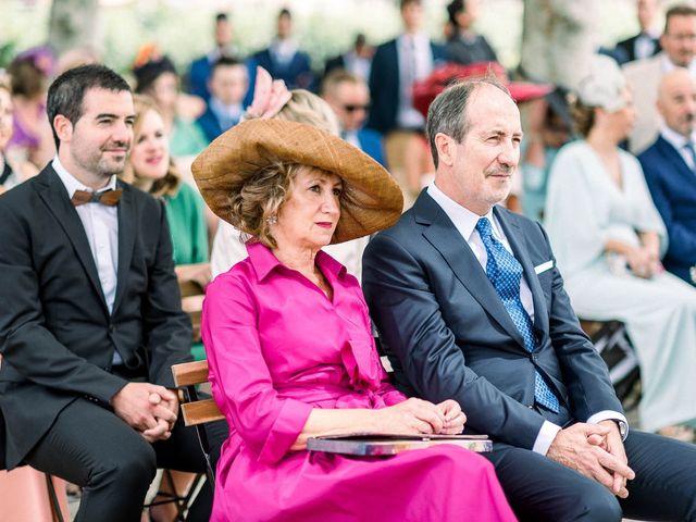 La boda de Gerardo y Leyre en Pamplona, Navarra 62