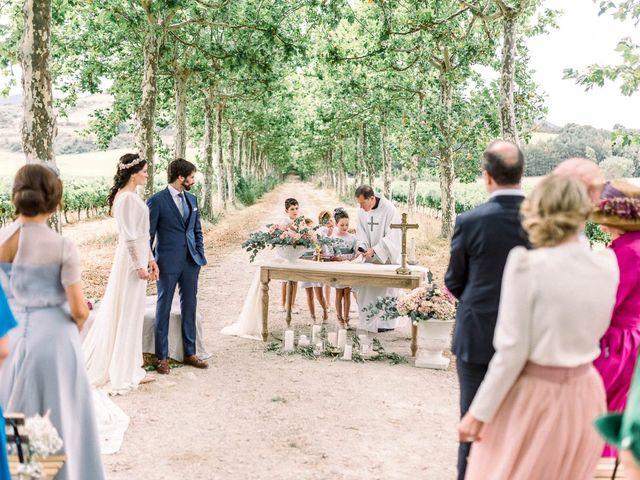 La boda de Gerardo y Leyre en Pamplona, Navarra 63