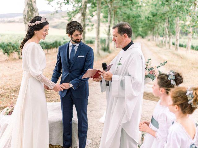 La boda de Gerardo y Leyre en Pamplona, Navarra 64