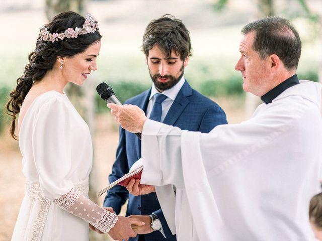 La boda de Gerardo y Leyre en Pamplona, Navarra 65