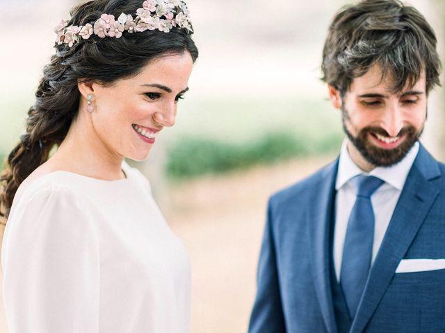 La boda de Gerardo y Leyre en Pamplona, Navarra 67