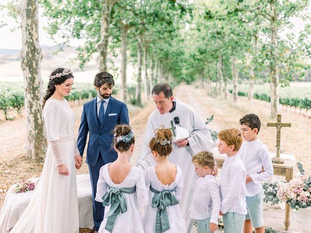 La boda de Gerardo y Leyre en Pamplona, Navarra 68