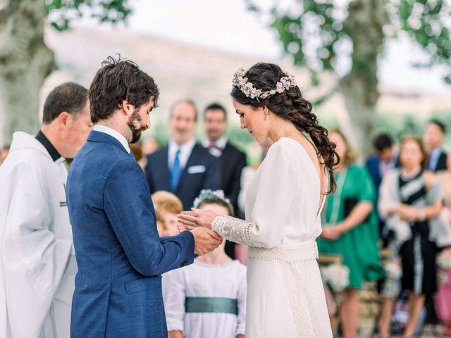 La boda de Gerardo y Leyre en Pamplona, Navarra 69