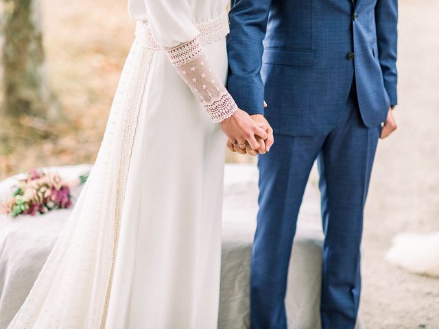 La boda de Gerardo y Leyre en Pamplona, Navarra 71