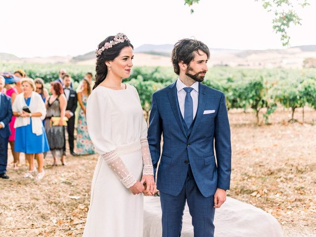 La boda de Gerardo y Leyre en Pamplona, Navarra 74