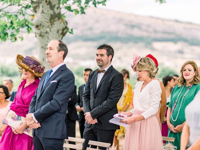 La boda de Gerardo y Leyre en Pamplona, Navarra 75