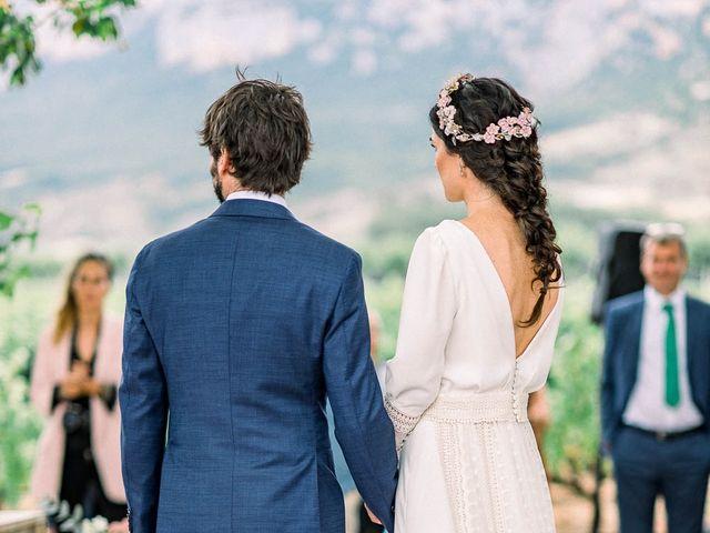 La boda de Gerardo y Leyre en Pamplona, Navarra 76