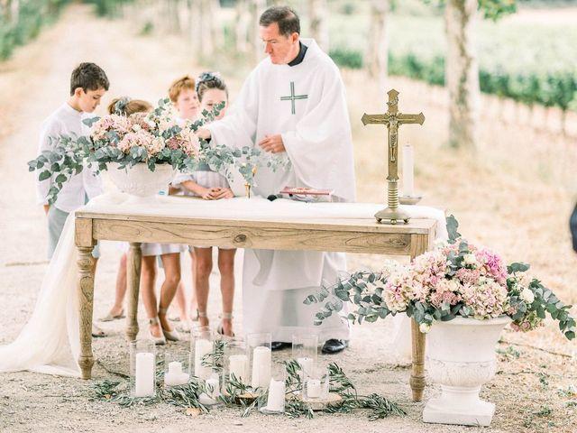 La boda de Gerardo y Leyre en Pamplona, Navarra 80