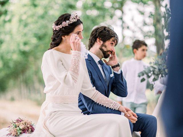 La boda de Gerardo y Leyre en Pamplona, Navarra 83