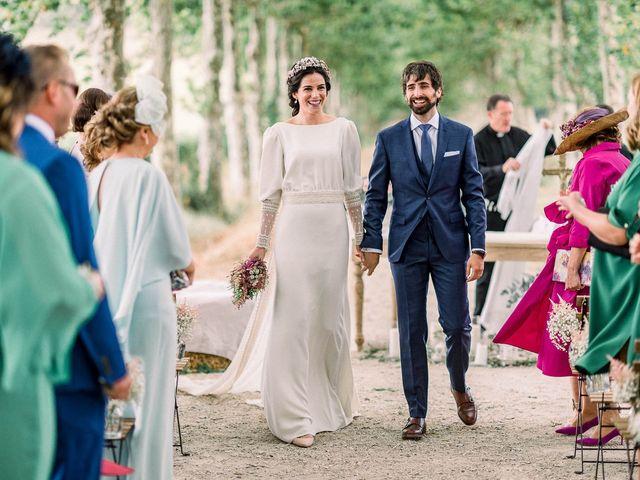 La boda de Gerardo y Leyre en Pamplona, Navarra 85