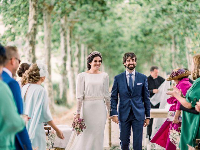 La boda de Gerardo y Leyre en Pamplona, Navarra 86