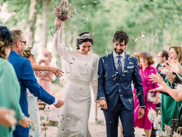 La boda de Gerardo y Leyre en Pamplona, Navarra 87