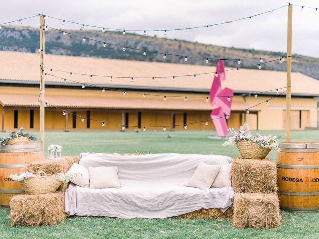 La boda de Gerardo y Leyre en Pamplona, Navarra 93