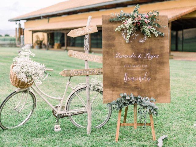 La boda de Gerardo y Leyre en Pamplona, Navarra 94