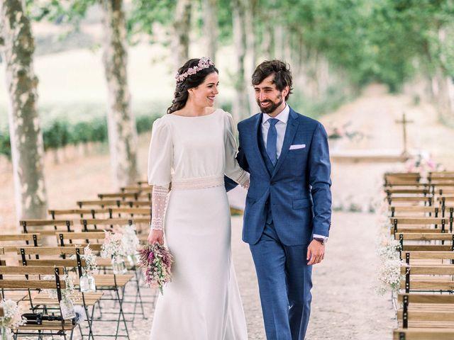 La boda de Gerardo y Leyre en Pamplona, Navarra 97