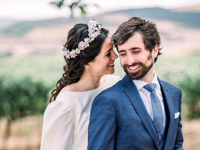 La boda de Gerardo y Leyre en Pamplona, Navarra 98