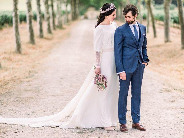 La boda de Gerardo y Leyre en Pamplona, Navarra 99