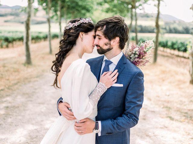 La boda de Gerardo y Leyre en Pamplona, Navarra 100