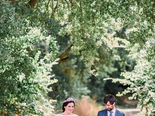 La boda de Gerardo y Leyre en Pamplona, Navarra 102