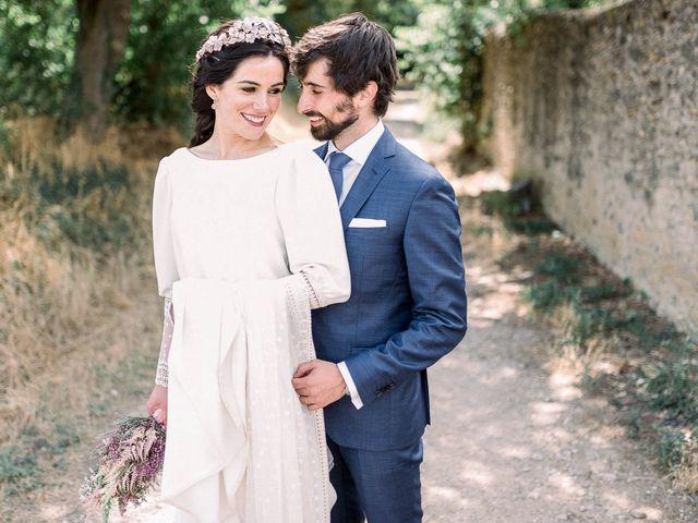 La boda de Gerardo y Leyre en Pamplona, Navarra 104