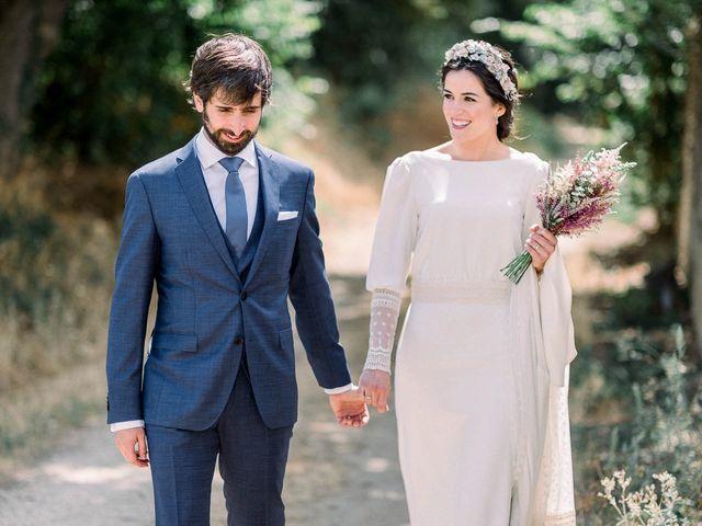 La boda de Gerardo y Leyre en Pamplona, Navarra 108