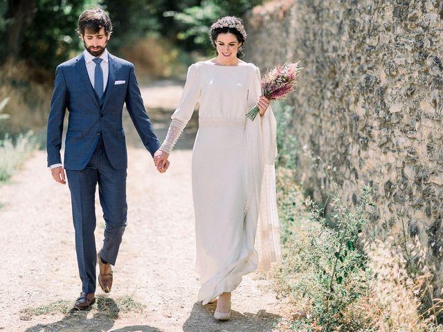 La boda de Gerardo y Leyre en Pamplona, Navarra 109