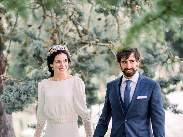 La boda de Gerardo y Leyre en Pamplona, Navarra 110