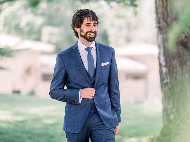 La boda de Gerardo y Leyre en Pamplona, Navarra 116