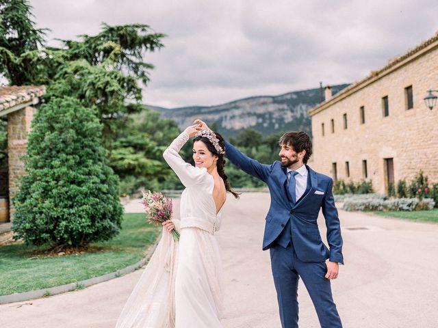 La boda de Gerardo y Leyre en Pamplona, Navarra 129