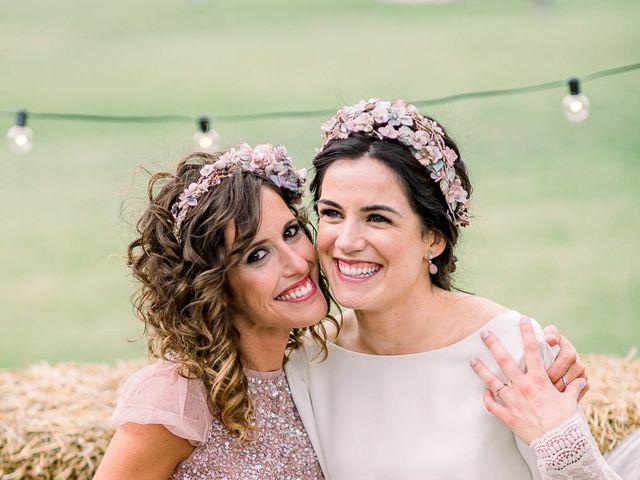 La boda de Gerardo y Leyre en Pamplona, Navarra 140