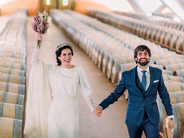 La boda de Gerardo y Leyre en Pamplona, Navarra 150