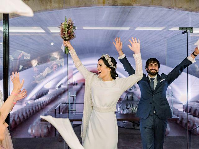 La boda de Gerardo y Leyre en Pamplona, Navarra 151