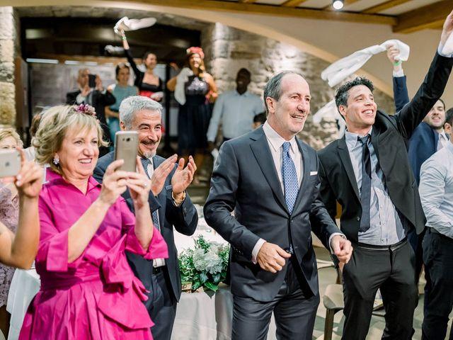 La boda de Gerardo y Leyre en Pamplona, Navarra 153