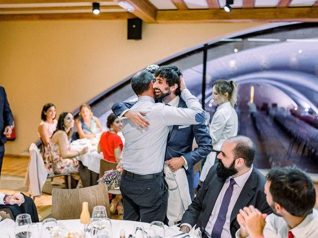 La boda de Gerardo y Leyre en Pamplona, Navarra 154