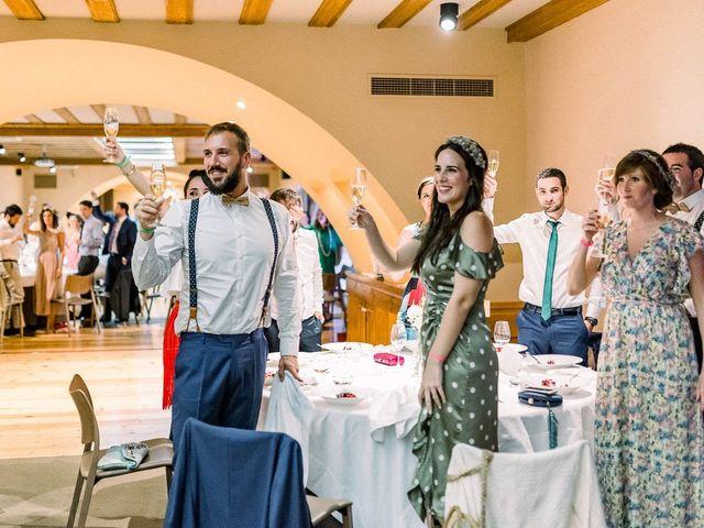 La boda de Gerardo y Leyre en Pamplona, Navarra 156
