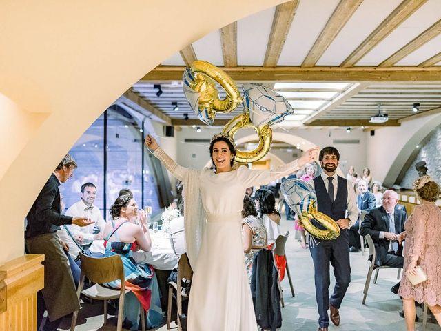La boda de Gerardo y Leyre en Pamplona, Navarra 158