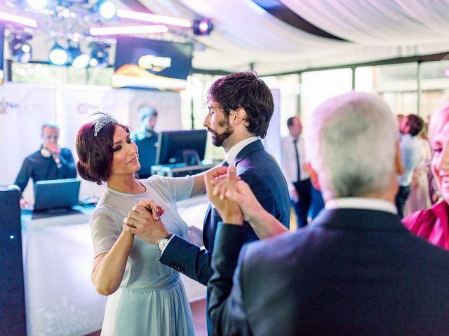 La boda de Gerardo y Leyre en Pamplona, Navarra 162