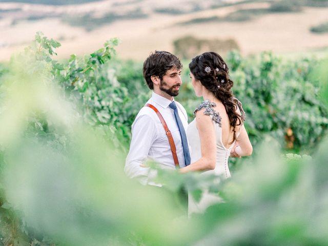 La boda de Gerardo y Leyre en Pamplona, Navarra 165