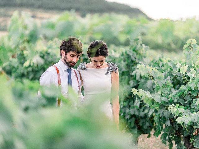 La boda de Gerardo y Leyre en Pamplona, Navarra 168