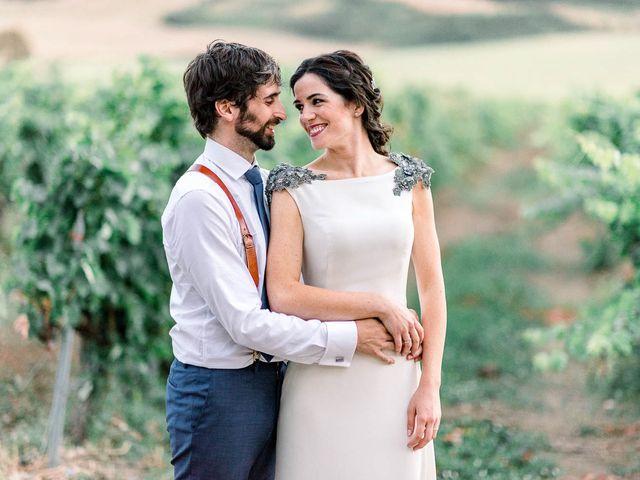 La boda de Gerardo y Leyre en Pamplona, Navarra 174