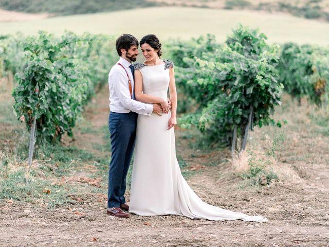 La boda de Gerardo y Leyre en Pamplona, Navarra 175