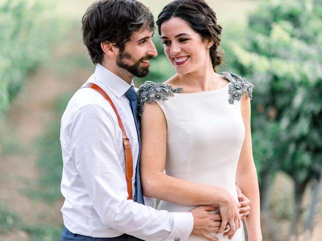 La boda de Gerardo y Leyre en Pamplona, Navarra 176