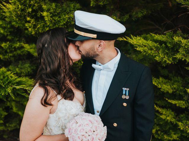 La boda de Isabel y Hector