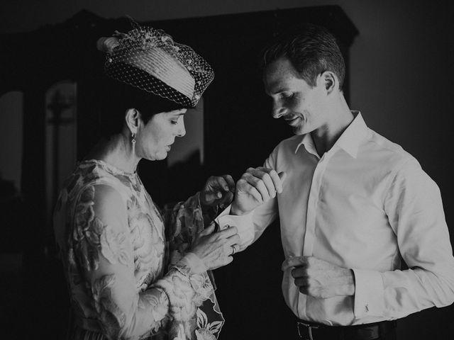 La boda de Juan Luis y Raquel en Almagro, Ciudad Real 9