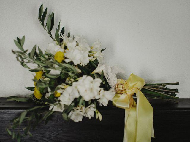 La boda de Juan Luis y Raquel en Almagro, Ciudad Real 21
