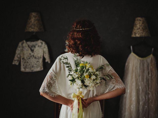 La boda de Juan Luis y Raquel en Almagro, Ciudad Real 24